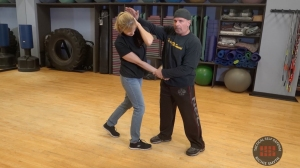 street smart self defense for women, online self-defense courses