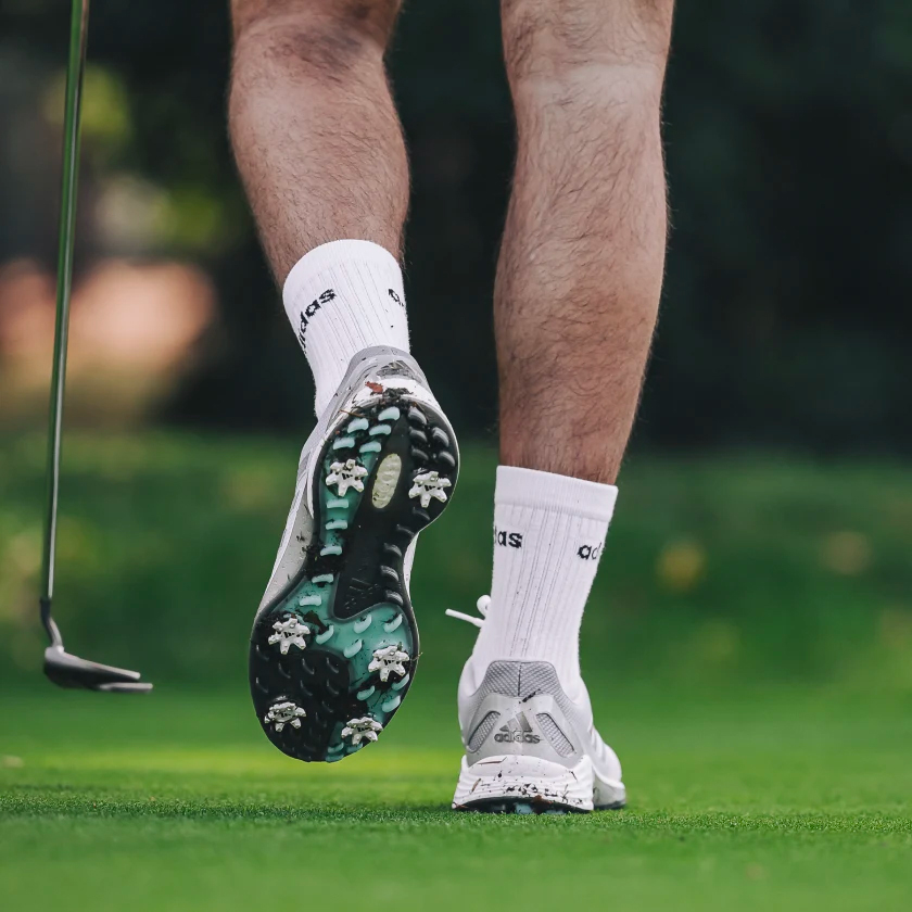 adidas zg21 golf shoes review