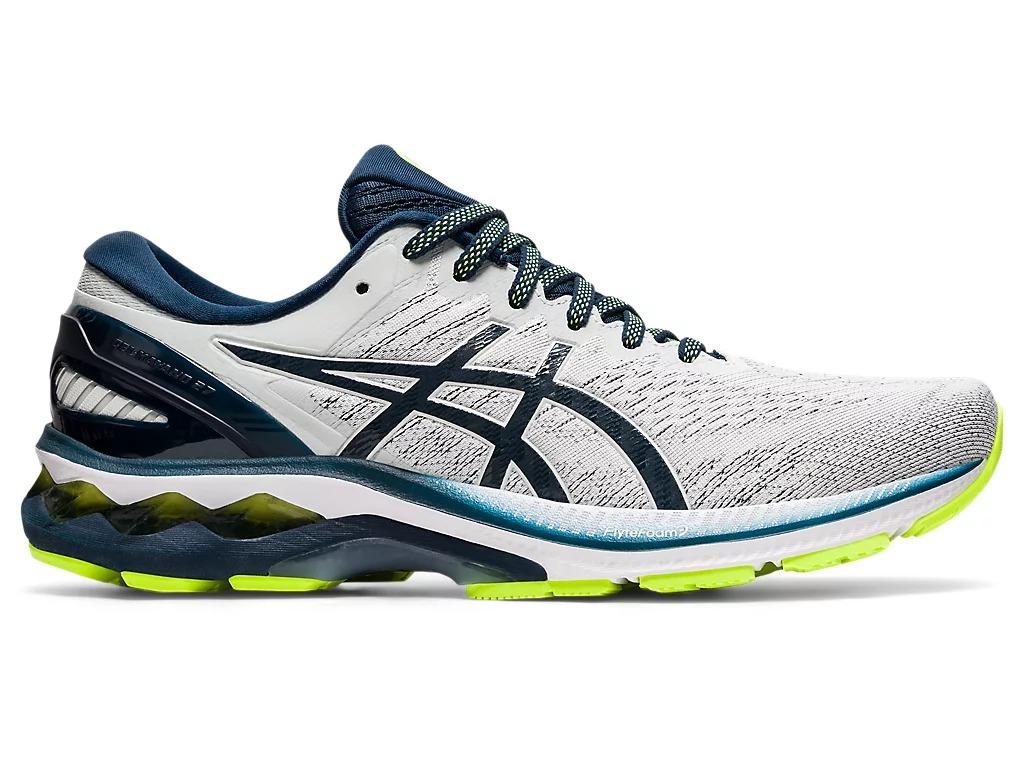 ASICS Men's Gel-Kayano 27 Running Shoes, Best Workout Shoes