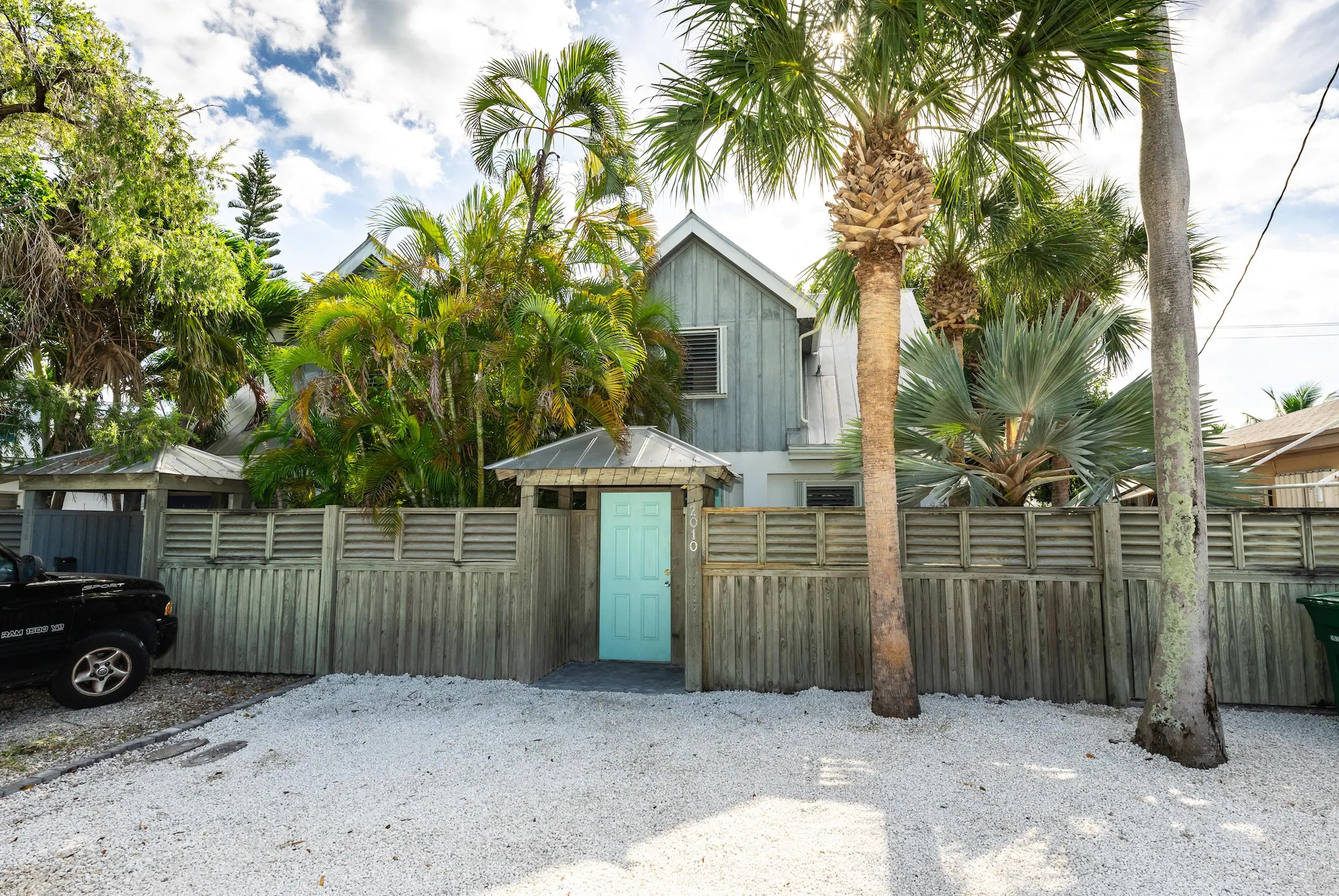 Barefoot Bungalow in Key West, Florida
