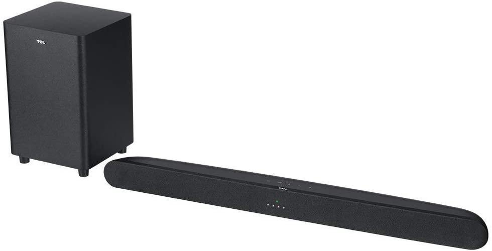TCL Alto 6+ - Best Budget Soundbars
