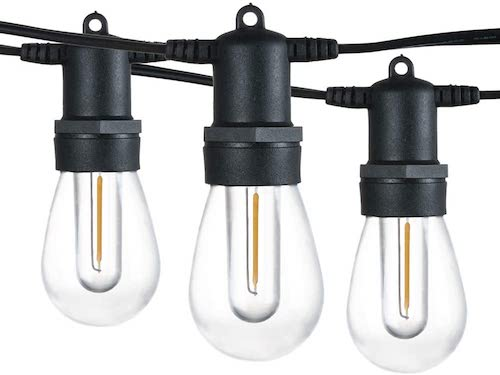 Banord 51-ft Dimmable LED Bulbs