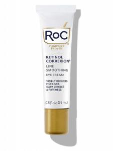 roc anti-aging eye cream