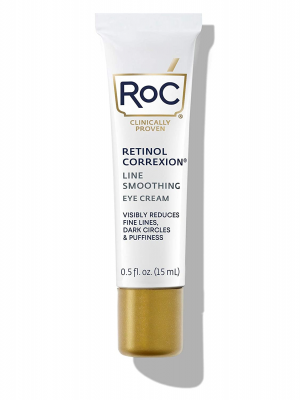 RoC drugstore eye cream