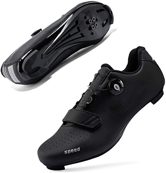 R Roydear Bike and Spinning Shoes, Best Workout Shoes