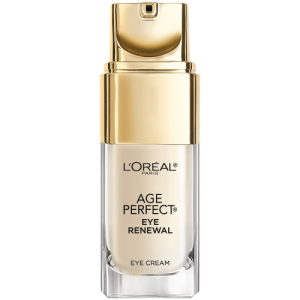 L'Oreal age perfector eye cream
