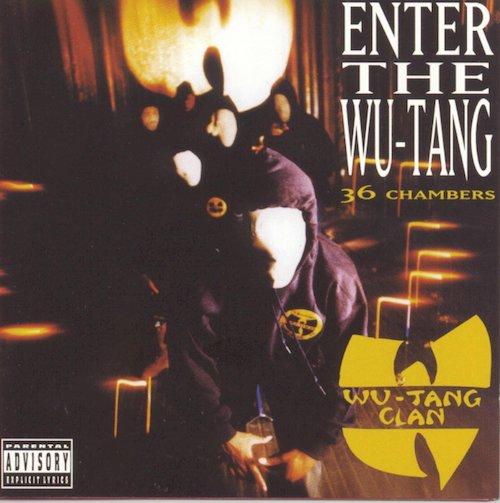 Wu-Tang Clan, Enter the Wu-Tang (36 Chambers)