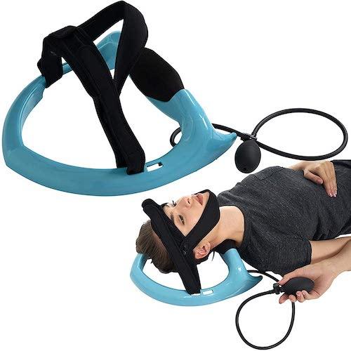 ECOGUN Cervical Spine Hydrator Pump