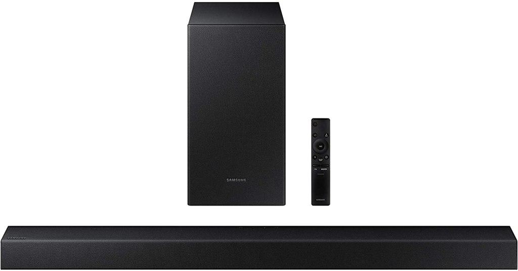 Samsung HW-T450 - Best Budget Soundbars