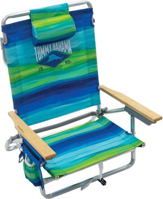 tommy bahama folding beach chair