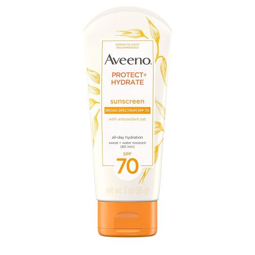 aveeno sunscreen