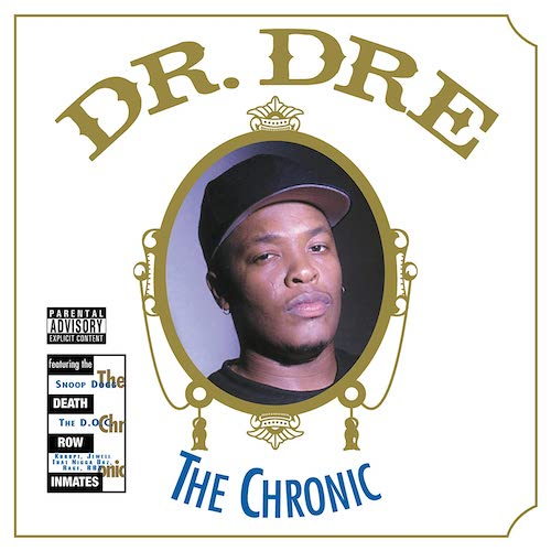 Dr. Dre, The Chronic