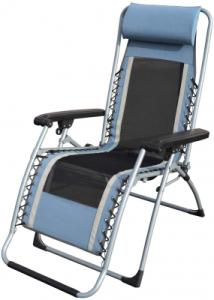 caravan sports foldable lounger