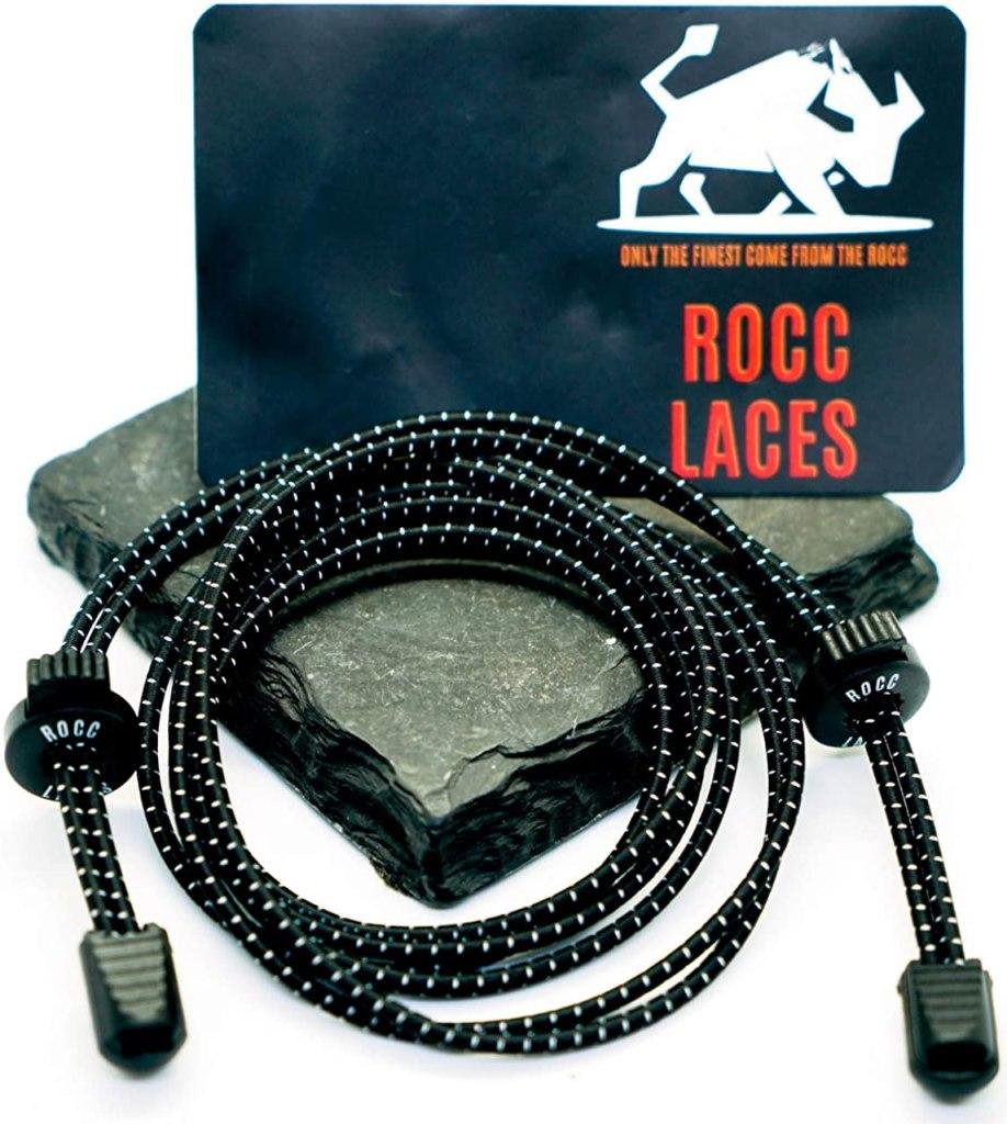 Rocc Elastic Shoelaces