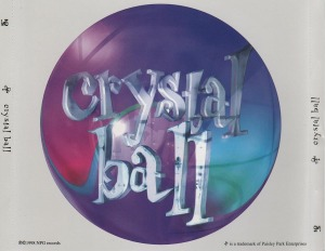 Crystal Ball, Best of Prince