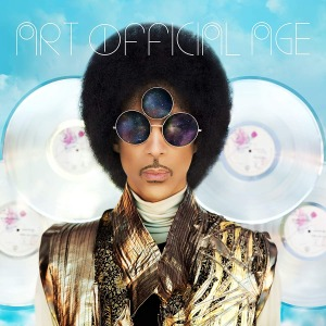 Art Official Age, Best of Prince