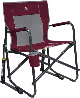 GCI outdoor foldable rocking chair