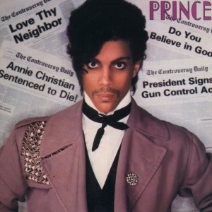 controversy, best prince albums