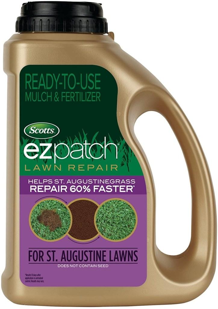 Scotts EZ Patch Lawn Repair, Revitalize Your Lawn