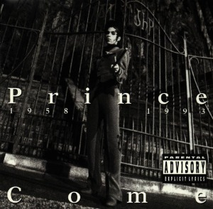 Come, Best of Prince