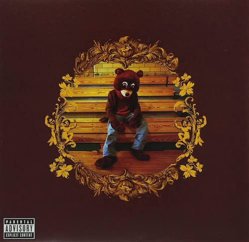 Kanye West, College Dropout