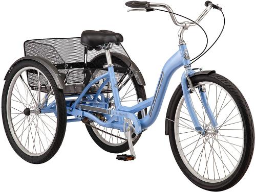Schwinn tricycle cruiser