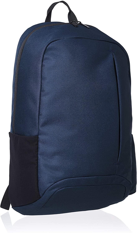 Amazon Basics Backpack for Laptops in navy