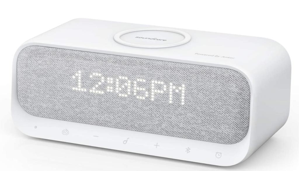 Anker Wakey Smart Alarm Clock