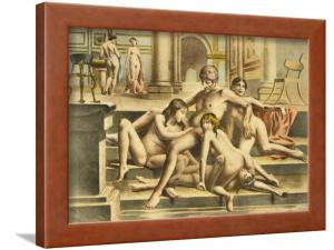 best erotic art art.com ancient times