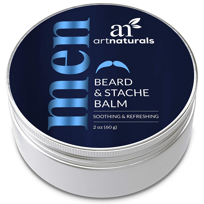ArtNaturals Mustache and Beard Balm