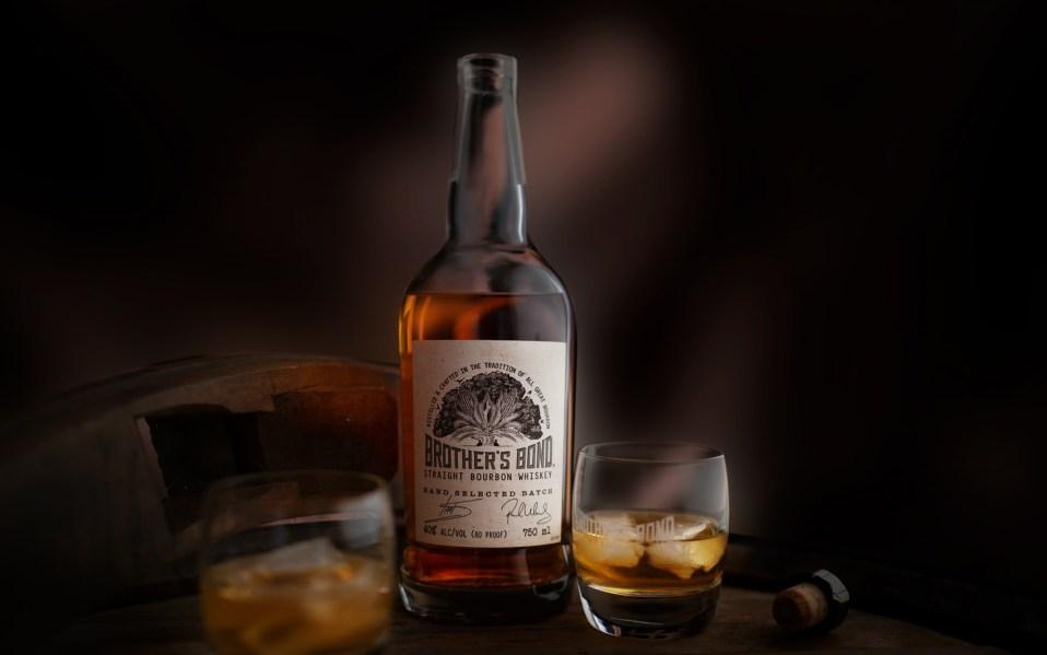 brothers bond bourbon review