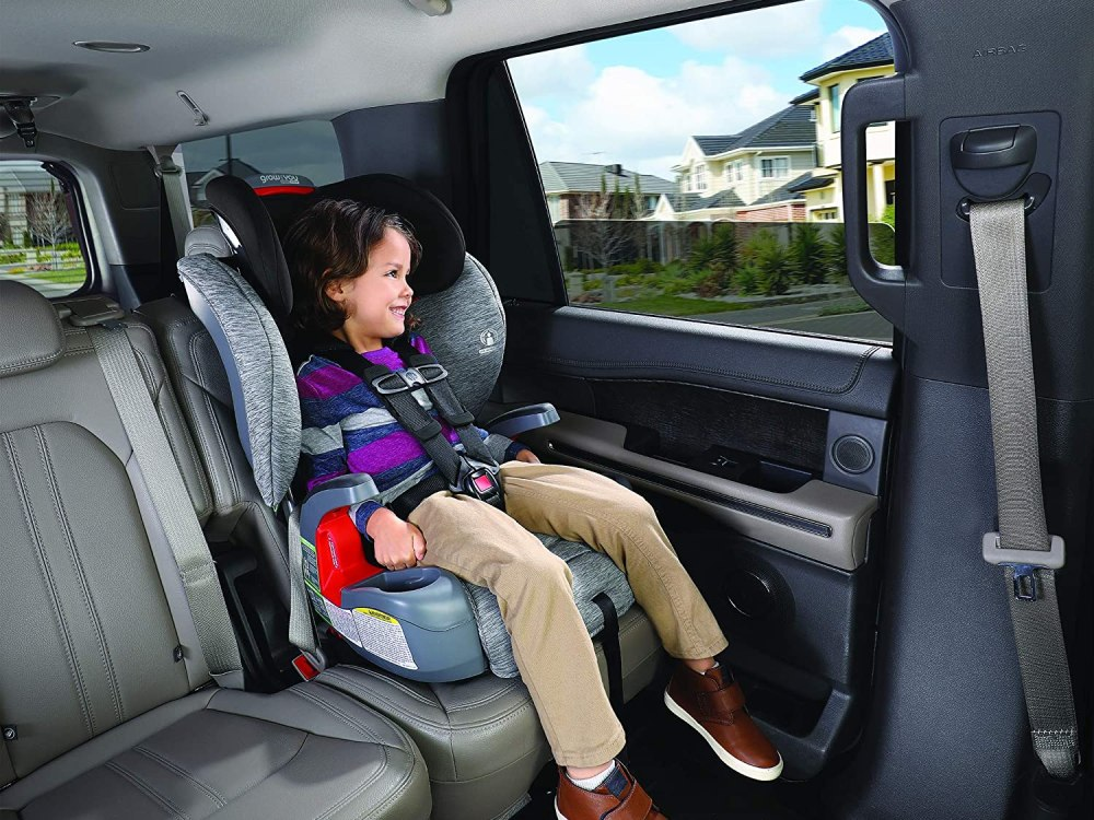 The Best Booster Seats For Keeping Big, Car Booster Seat Big W