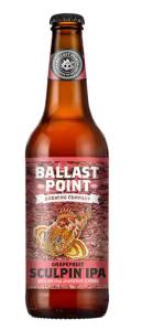 best beers of 2021 ballast point grapefruit sculpin