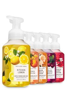 bath and body works fresh and bright