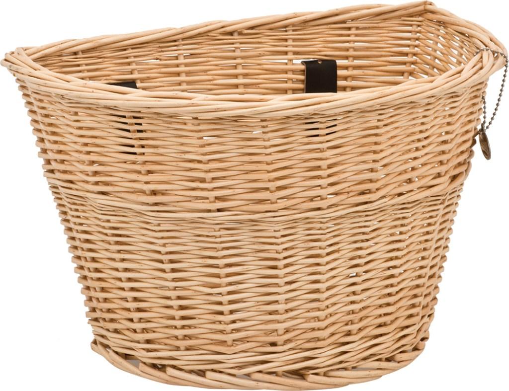 Bell Tote 400 Wicker Bike Basket