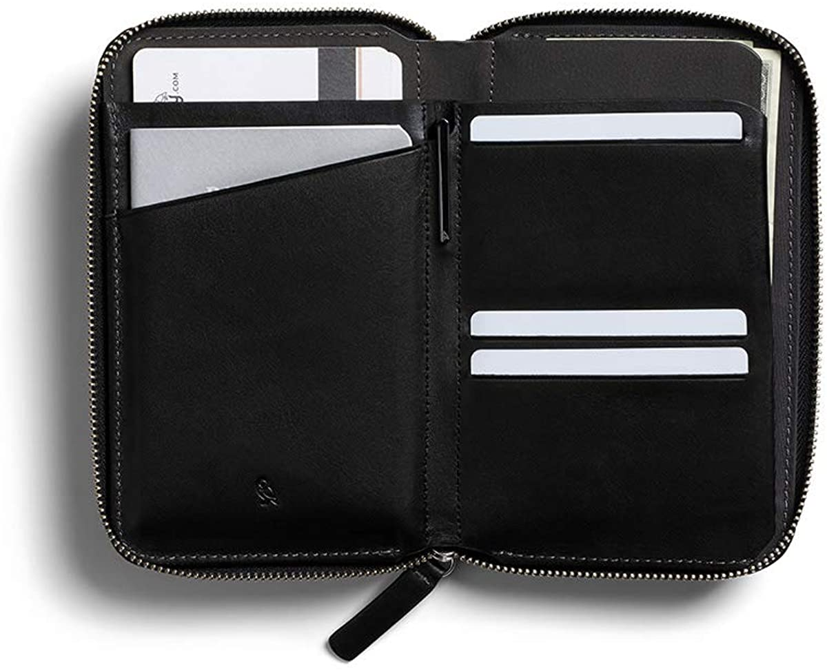 Bellroy Travel Folio RFID Passport Travel Organizer