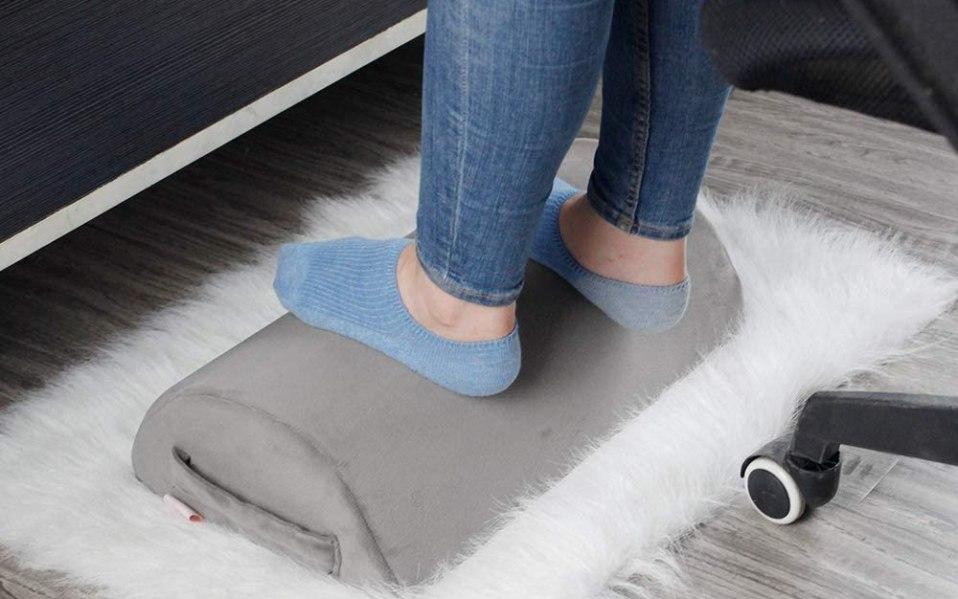 Best Footrest