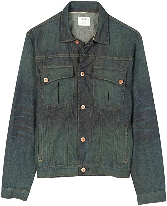 Billy-Reid-Cullen-Denim-Trucker-Shirt-Jacket-denim-jacket