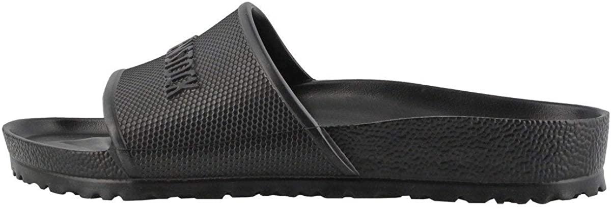 Birkenstock Barbados EVA Sandal in black