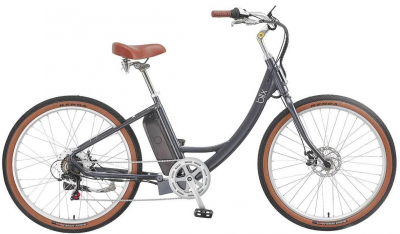 blix sol electric cruiser bike