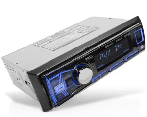 Boss 611UAB Multimedia Car Stereo