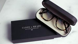 Tom Brady x Cloos sunglasses reviews