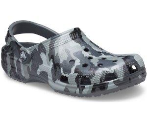 Camo clog croc, best crocs