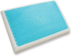 cooling gel pillow classic brands reversible