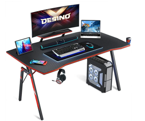 Desino PC Computer Desk