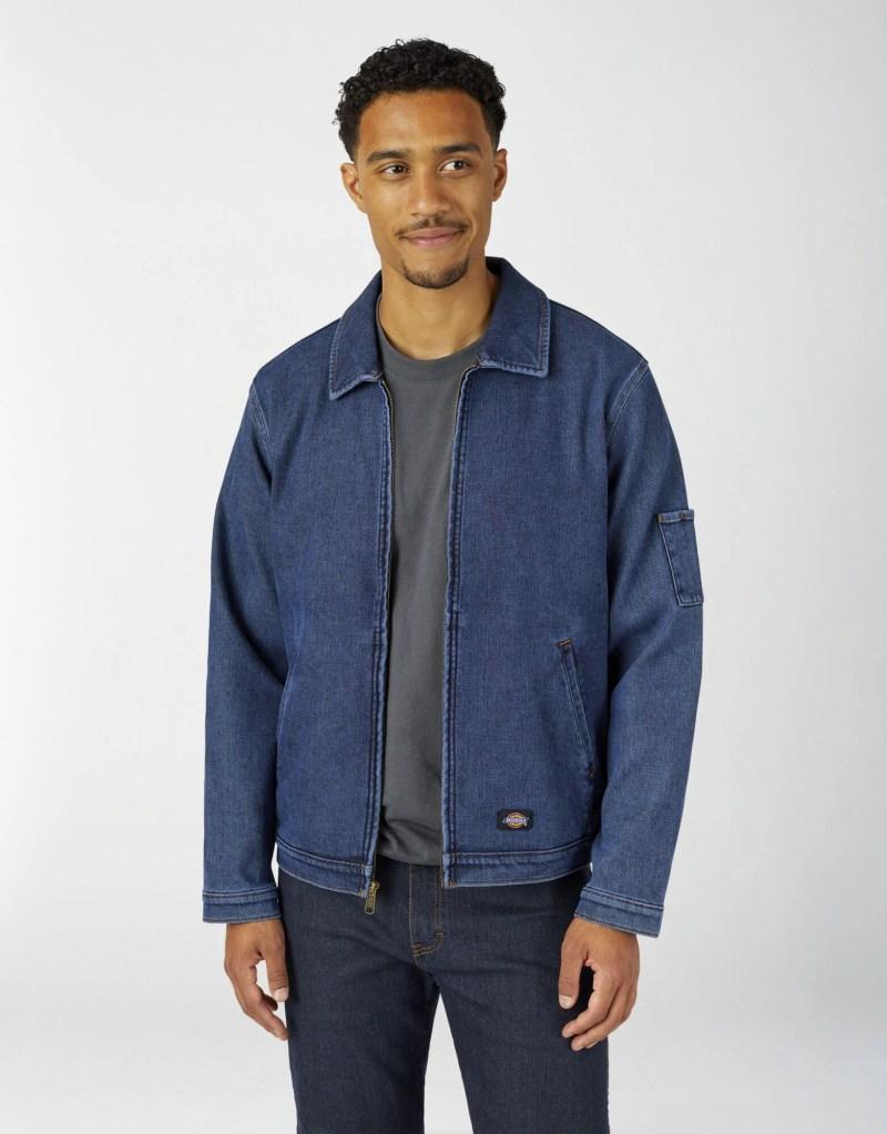 Dickies-Warming-Temp-IQ-Denim-Eisenhower-Jacket-denim-jacket