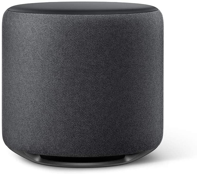 Amazon Echo Sub Subwoofer Speaker