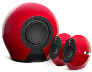 Edifier e235 computer speakers