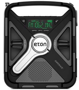 Eton Ultimate Camping Radio