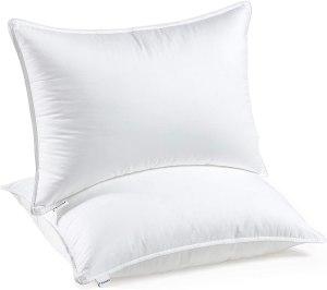 cooling gel pillow faunna bed pillows